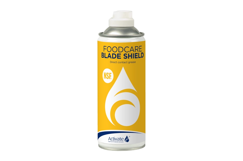 Activate Lubricants Blade Shield