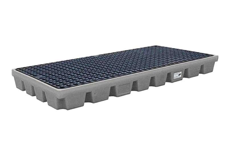Activate Lubricants Bunded Workfloor