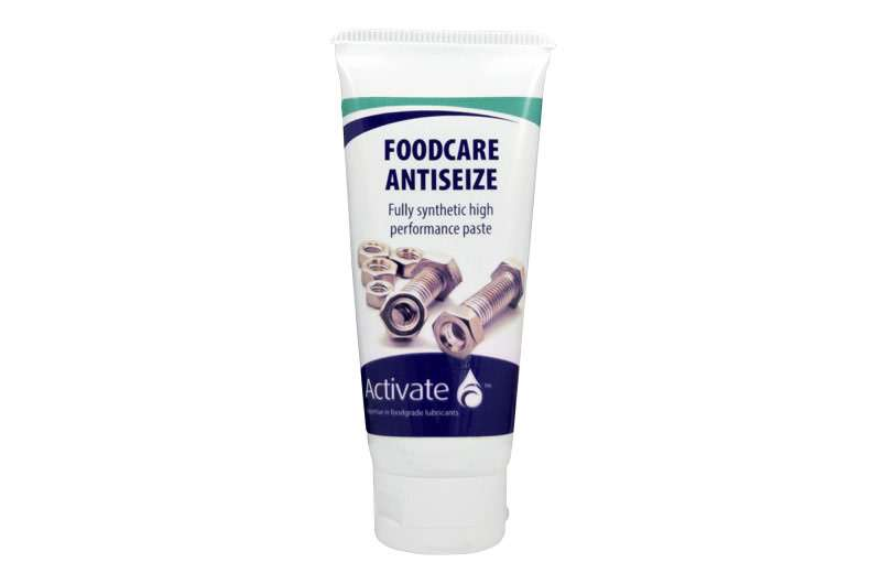 Activate Lubricants Foodcare Antiseize