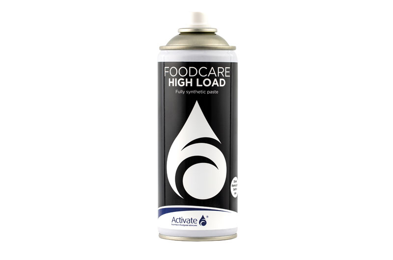 Activate Lubricants Foodcare High Load