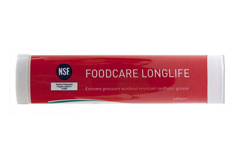 Activate Lubricants Foodcare Longlife