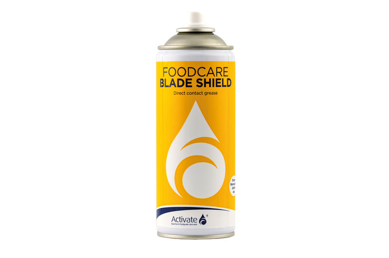 Activate Lubricants Foodsafe Blade Shield