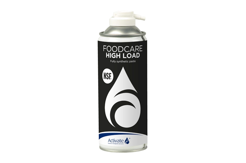 Activate Lubricants High Load