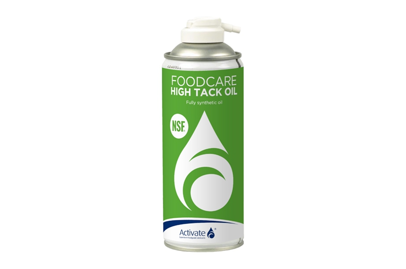 Activate Lubricants High-Tack Oil