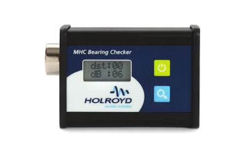 Activate Lubricants MHC Bearing Checker