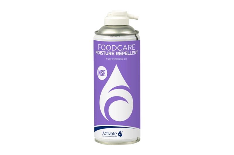 Activate Lubricants Moisture Repellent