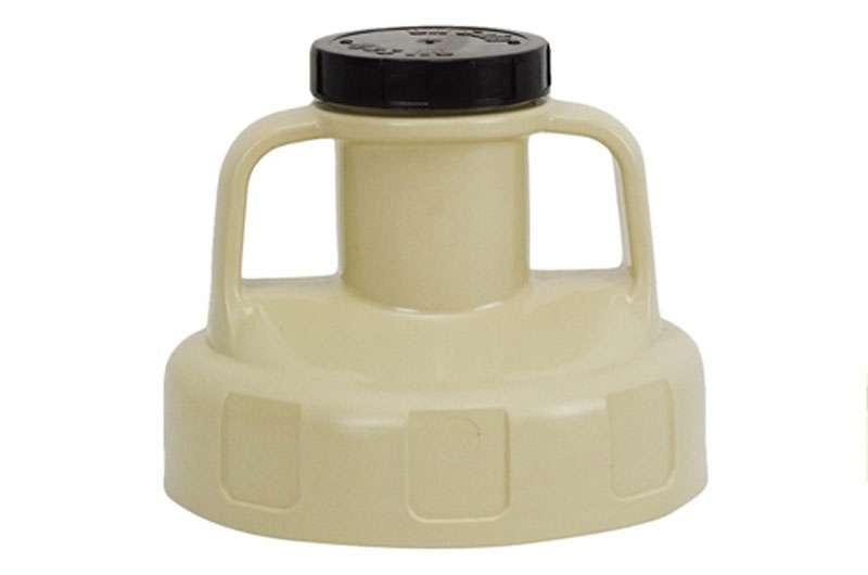 Activate Lubricants Oilsafe Utility Lid - Beige