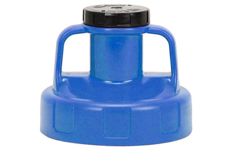 Activate Lubricants Oilsafe Utility Lid - Blue