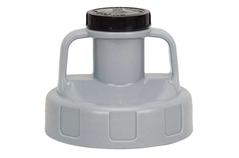 Activate Lubricants Oilsafe Utility Lid - Grey