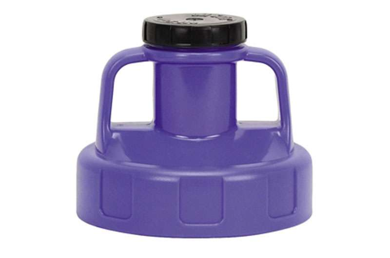 Activate Lubricants Oilsafe Utility Lid - Purple